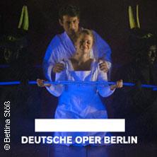 Karten für Die Zauberflöte - Deutsche Oper Berlin in Berlin