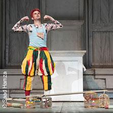 Die Zauberflöte - Theater Und Philharmonie Essen Tickets
