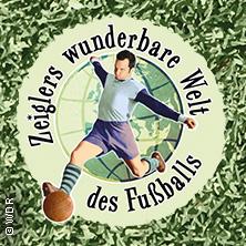 Zeiglers wunderbare Welt des Fussballs in NIENBURG / WESER * Theater auf dem Hornwerk,