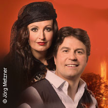 Der Zigeunerbaron - Theater und Orchester Neubrandenburg / Neustrelitz
