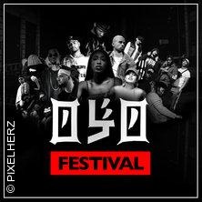040 Festival in HAMBURG * 45 Hertz,