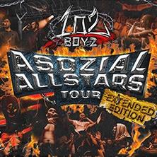 102 Boyz - Asozial Allstars Tour - Extended Edition