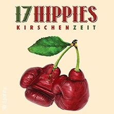 17 Hippies in KARLSRUHE * Tollhaus
