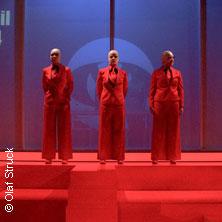 Bild für Event 1984 - Theater Kiel