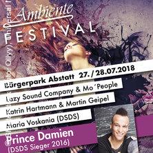 2. Ambiente Festival