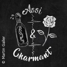 2. Assi und Charmant  Rocknacht