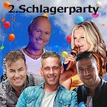 2. Schlagerparty in RHEINBERG, 02.03.2019 - Tickets -