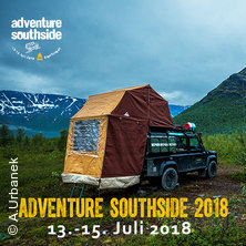 3. Adventure Southside 2018 -  Grösste 4x4 Offroad & Survival Messe im Süden