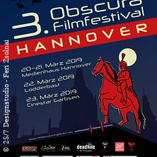3. Obscura Filmfest Hannover