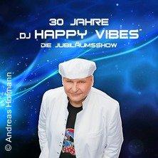 30 Jahre DJ Happy Vibes