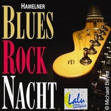 5. Hamelner Blues- & Rocknacht
