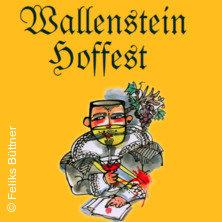 5. Wallenstein Hoffest