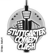 Stuttgarter Comedy Clash in STUTTGART * UNIVERSUM