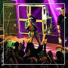 9. Nikolaut Rockfest - Phil Campbell & The Bastard Sons, Zodiac, Hardbone, City Of Thieves