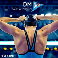 Deutsche Meisterschaften im Schwimmen 2018 in BERLIN * Schwimm- und Sprunghalle,