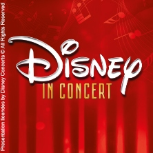 Disney in Concert - Wonderful Worlds | Mit dem Hollywood Sound Orchestra