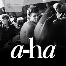 a-ha in Mannheim, 12.11.2019 - Tickets -
