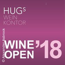 Aalener Wine Open in AALEN/ UNTERKOCHEN * Hotel Das Goldene Lamm,