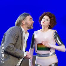 Karten für Ab Jetzt! - Theater Kiel in Kiel