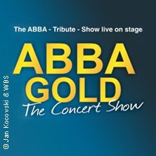 ABBA GOLD The Concert Show in PADERBORN * PaderHalle,