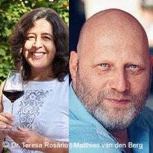 Aber besoffen bin ich von Dir -Ein literarischer Weinabend in BERGISCH GLADBACH * Erlebnisraum | Buchmühle,