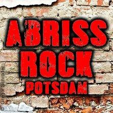Abriss Rock Potsdam Vol. 4 in POTSDAM * Abschleppdienst Potsdam Nord,