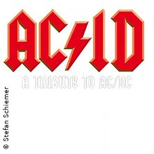 AC/ID - AC/DC Tribute