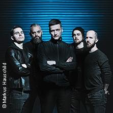 Adam Angst - Tour 2018