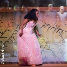 Aida - Musiktheater in italienischer Sprache mit deutschen Übertiteln in ESSEN * Aalto-Theater,