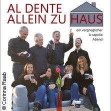 Al Dente - allein zu Hause