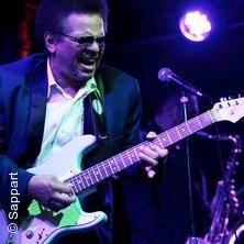 Al Jones Bluesband