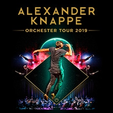 Alexander Knappe - Musik an. Welt aus. Orchestertour in BREMEN * Pier 2