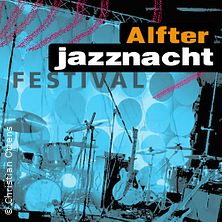 Alfter jazznacht in ALFTER * Ratsaal, Rathaus Alfter-Oedekoven,