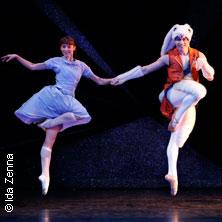 Alice im Wunderland (Ballett von Mirko Mahr) - Oper Leipzig in LEIPZIG * Musikalische Komödie