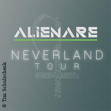 Alienare - Neverland Tour
