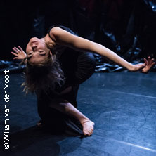 Almost Alive - Sandman/Sabine Molenaar in HEILBRONN * BOXX,