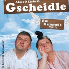 Alois und Elsbeth Gscheidle