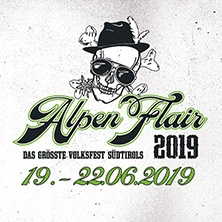 Alpen Flair Festival 2019