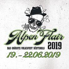 Alpen Flair Festival 2019