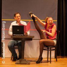 Alt gegen jung - Rückblick nach vorn - Berliner Schnauze - MundART und Comedy Theater in BERLIN * Berliner Schnauze - MundART und Comedy Theater,