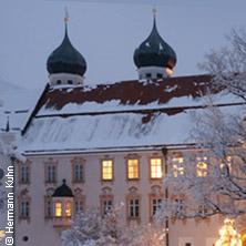 Bild für Event Altbayerischer Advent mit Wolfgang Binder | Klosterkonzerte Benediktbeuern