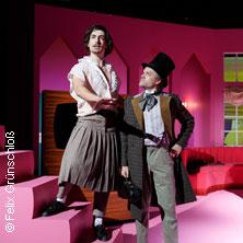 Der alte Schinken - Schauspiel Frankfurt