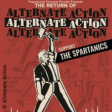 Alternate Action