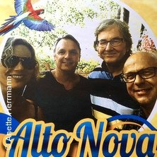 Bild für Event AltoNova - Musik aus Brasilien