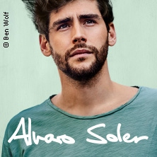 Alvaro Soler in Bochum, 03.09.2020 - Tickets -