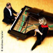 Amann/Hornung-JazzDuo: Alles Jazz?! in MANNHEIM * Theodor-Fliedner-Stiftung,