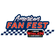American Fan Fest - NASCAR Whelen Euro Series 2018 in HOCKENHEIM * Hockenheim-Ring GmbH,
