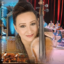 Amina Srarfi - Orchester El Azifet aus Tunis