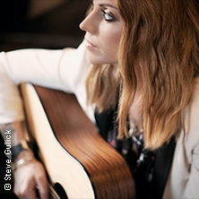 Amy Macdonald: Woman Of The World Tour 2019 in MÜNCHEN * Circus - Krone - Bau
