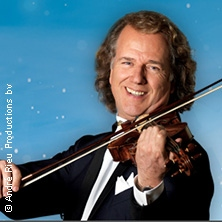 André Rieu in Dortmund, 06.02.2019 - Tickets -